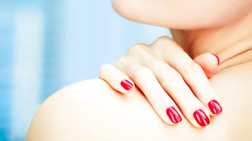 idées reçues sur les ongles