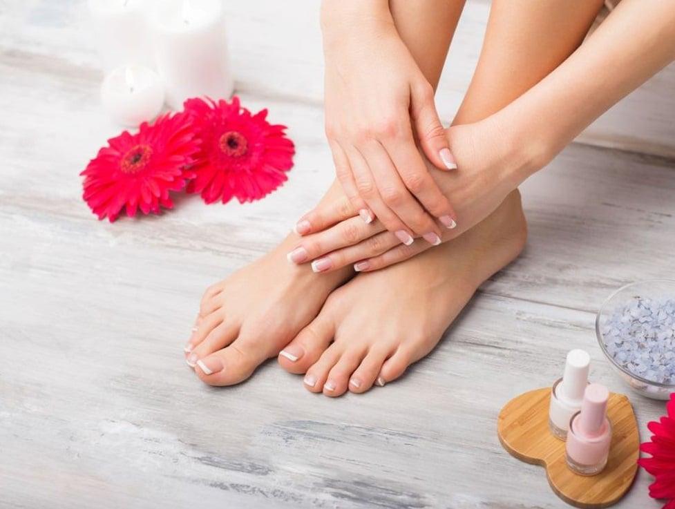 Comment prendre soin de ses pieds ?