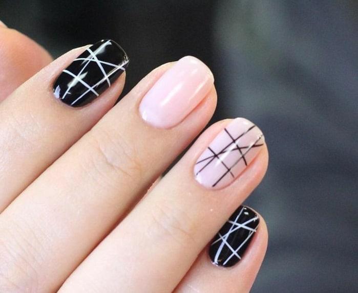 tendances nail art