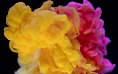 Comment imprimer avec des pigments pour vernis à ongles ?