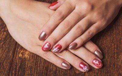13 couleurs de vernis à ongles tendances pour les fêtes de fin d'année
